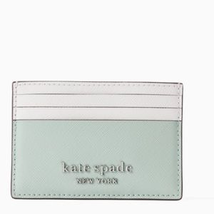 Kate Spade Cameron Slim Card Holder